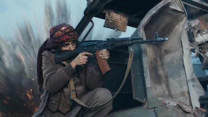 バハールの涙,ゴルシフテ・ファラハニ,クルド人