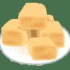 市販のわらび餅を簡単に驚くほどおいしくする4つの方法