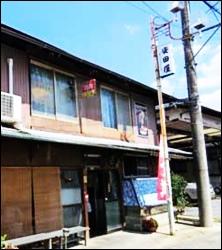 店安田かつ