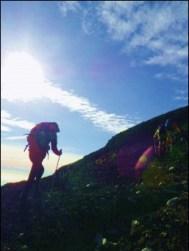 富士山登山道13