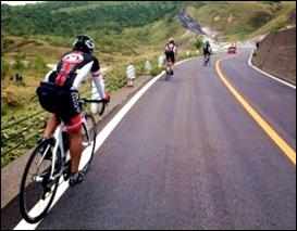 ロードバイク200km時間11