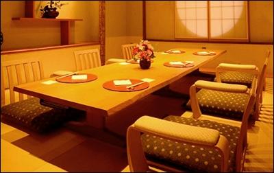 個室で味わう彩り和食 栄 有楽町駅前店11