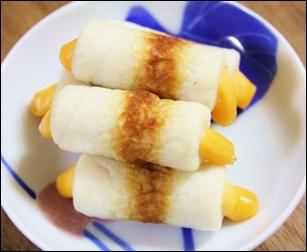 ちくわチーズ11