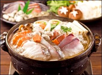 海鮮鍋11