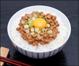 納豆ご飯11