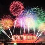 PL花火大会2015年おすすめ穴場スポット!交通規制・帰りのおすすめルートは?