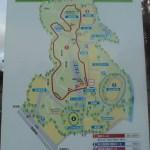 京丹波町周辺の観光スポット スポーツ好きにお勧めの施設とモデルコースをご紹介