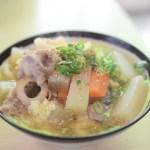 熱々うどん シンプル・具だくさん・煮込み・ピリ辛の簡単レシピを紹介します