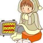 寒い部屋で我慢するのは体に良くない?冷え過ぎによる弊害はこんなにある‼