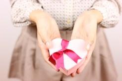 バレンタインデーには手作りチョコをあげよう
