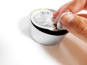 アサリの缶詰めは鉄分が多い