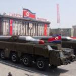 北朝鮮_核兵器