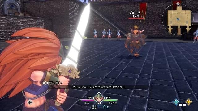 【聖剣伝説3】真・強くてニューゲーム←優しい世界やん…【リメイク】