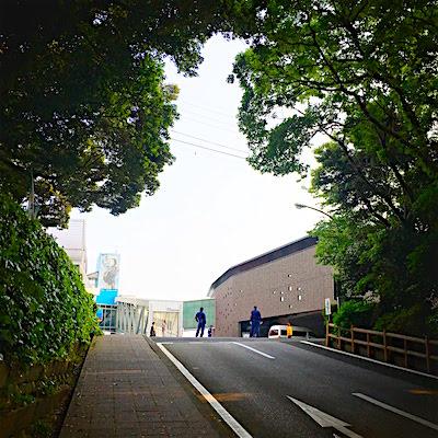 高知県立坂本龍馬記念館新館