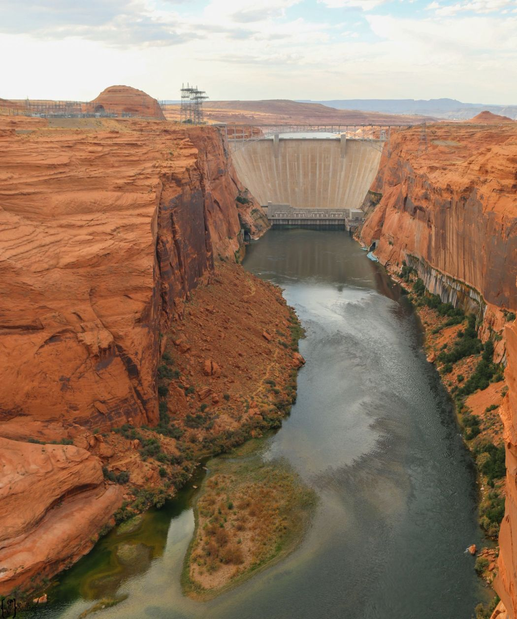 2 Glen Canyon Dam