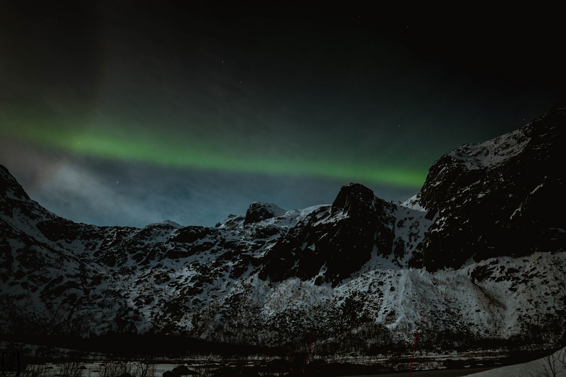 1 Northern Lights Grotfjord