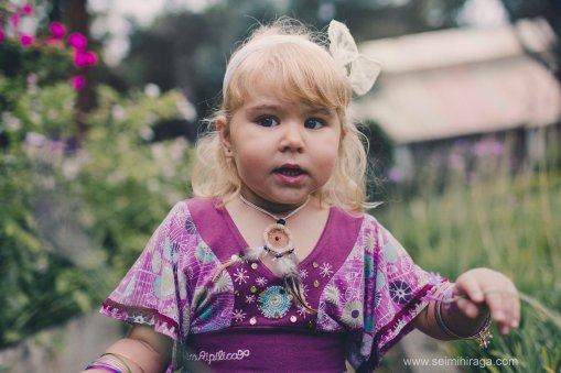 Retrato Kids | Bea
