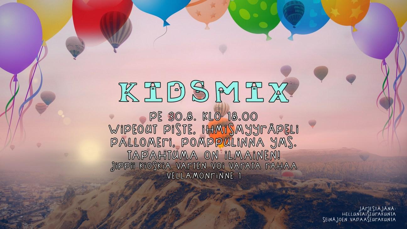 kidsmix