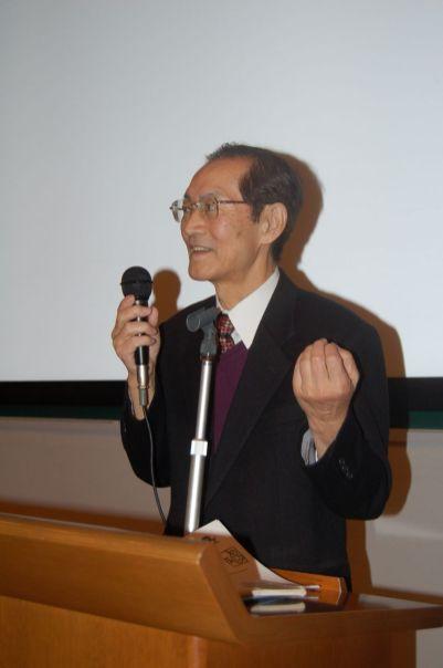 Prof. Osato