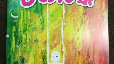 Photo of School festival poster design