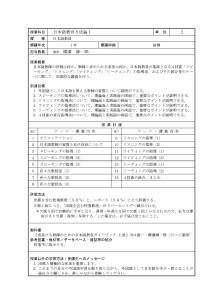 JPN 4-2-1 (syllabus)
