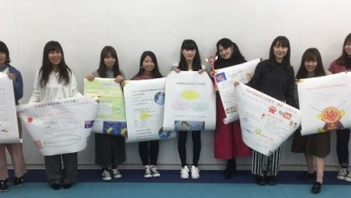 Photo of 2018 Sotsuron Poster Presentations-1