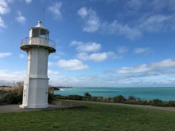 Jack's Point Lighthouse