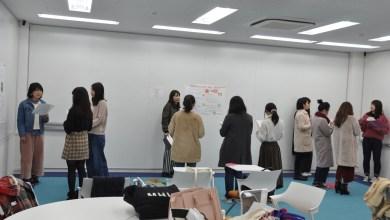 Photo of 2018 Sotsuron Poster Presentations-2