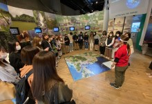 Photo of Kitakyushu Environment Museum Visit