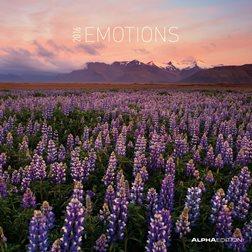 Emotions 2016 Kalender