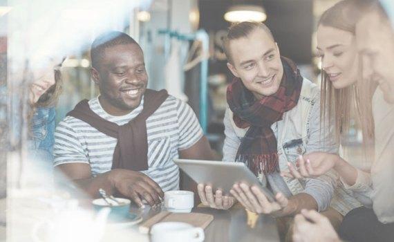 Interkulturelles Begegnungscoaching | Sein+Werden Coaching