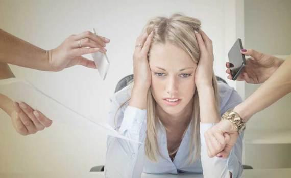 8 Wochen-Kurs gegen Stress und Burnout