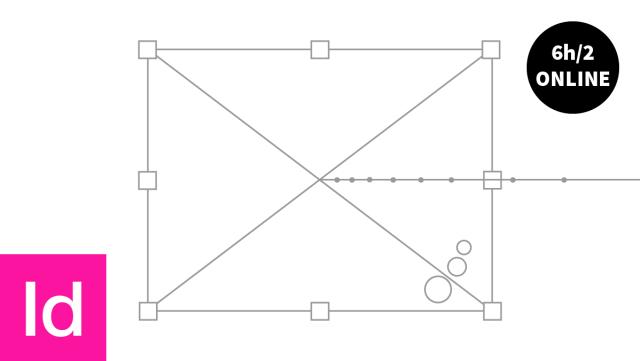 Animazioni con InDesign, 3 ore online