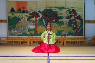 traditional korean outfit - seiraz