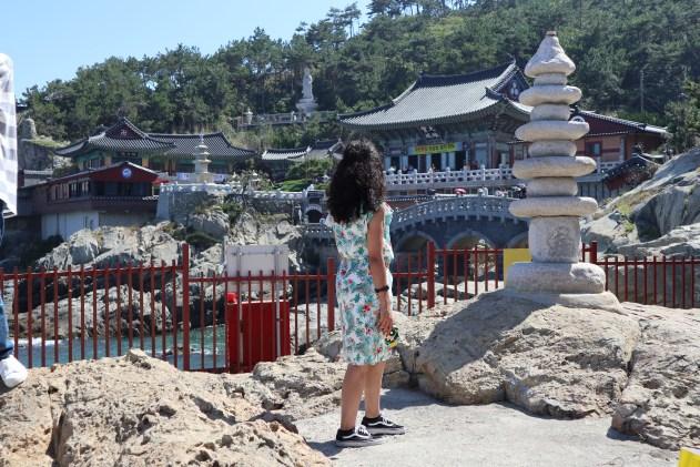 Seiraz -Haedong Yonggungsa - Busan