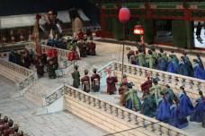 musée seoul - corée