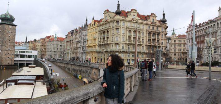 Week end à Prague - que faire et que voir