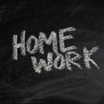 夏休みの宿題を子供が機嫌よくする方法