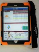 i-Pad画面イメージ