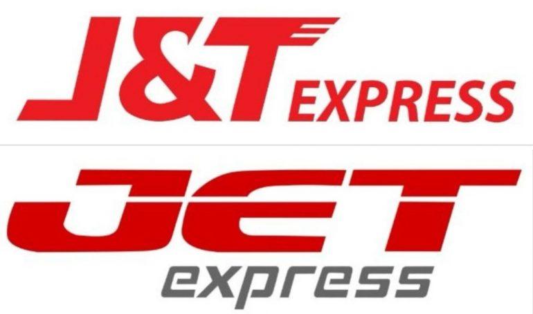 J&T Express Berbeda Dengan JET Express