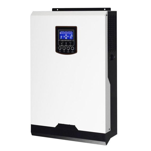 inversor voltronic 30W 24v 145v 60A mppt