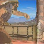 「不安な心」を持て余しぎみなキミへ。・・・第一サムエル記18章5節~9節