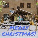 預言者イザヤのクリスマス・メッセージ(イザヤ書11章)