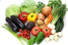 野菜 | 快整体院 北九州