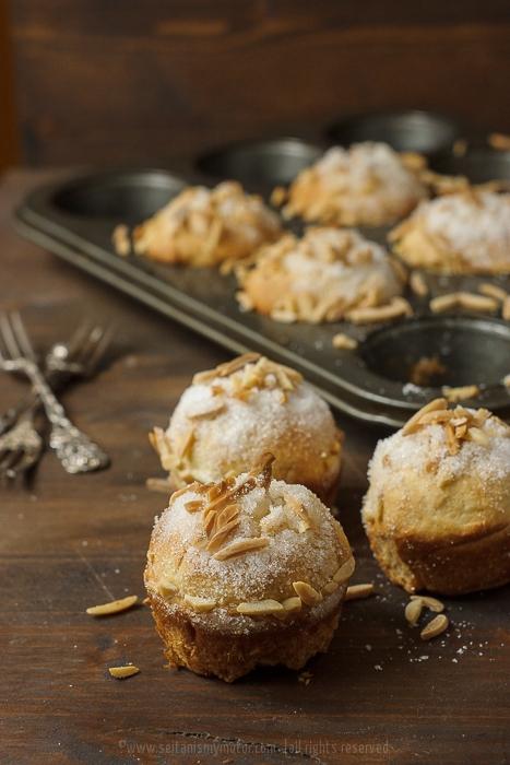 butterkuchen muffins