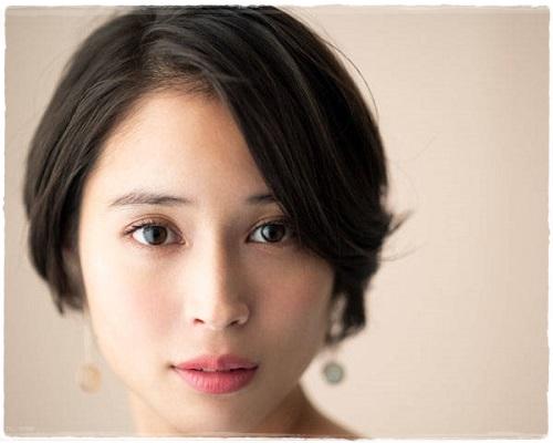 広瀬アリスの髪型2019年ショートが可愛い!オーダー方法は?