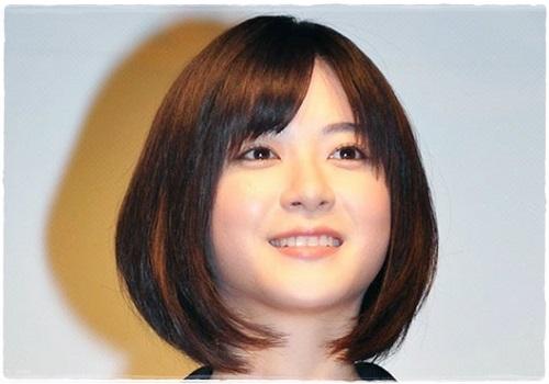 上野樹里の髪型はボブ最新「朝顔」画像でオーダーアレンジ方法をチェック