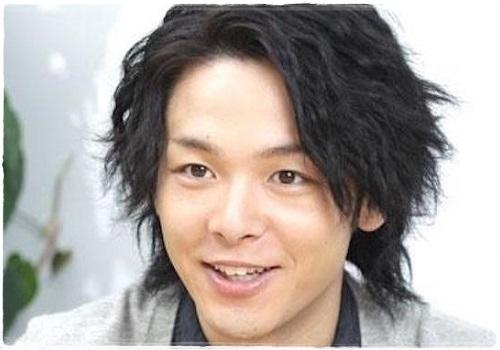 中村倫也の髪型がカッコいい!画像で分析オーダーセットアレンジ方法を解説