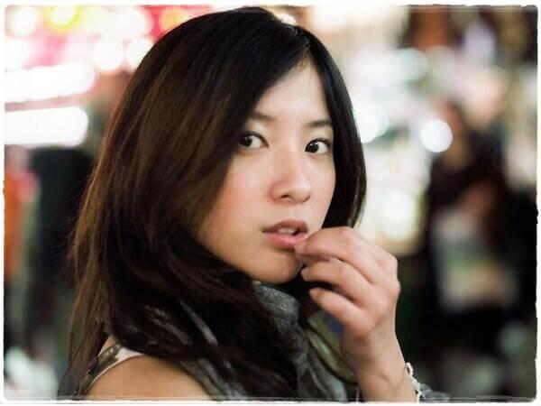 吉高由里子のミディアムロングの髪型!オーダー&セットを画像で解説