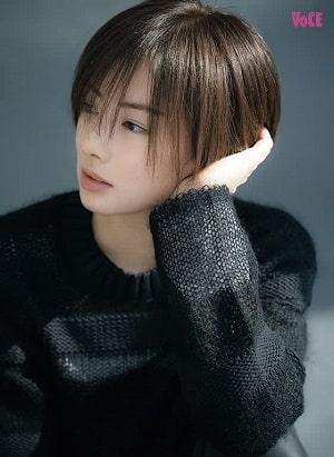 北川景子の髪型|ハンサムショート